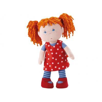 Látková bábika Mette