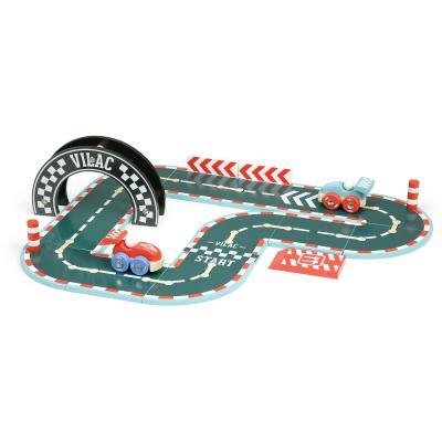 Malá závodná dráha
