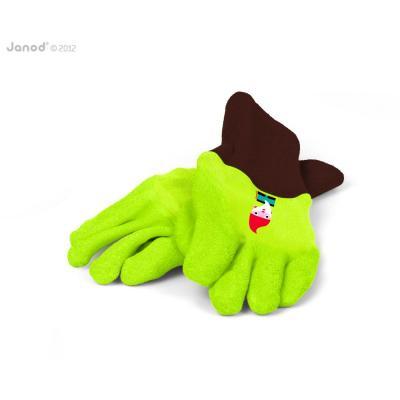 Záhradnícke rukavice pre deti