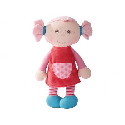Látková bábika Fiona