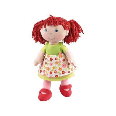 Látková bábika Liese
