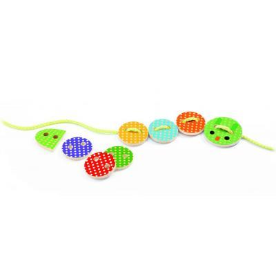 Edukatívna hračka – Gombíky