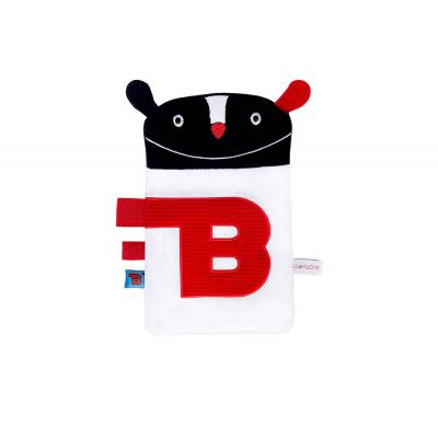 Senzorická hračka Mini MR B