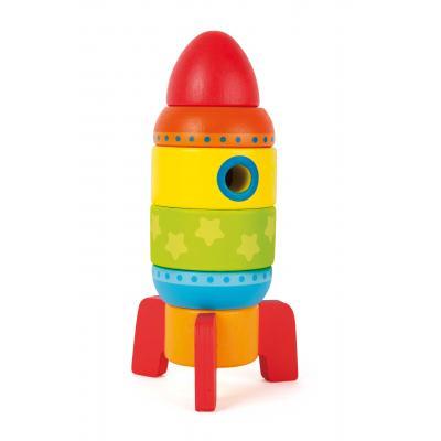 Farebná raketa